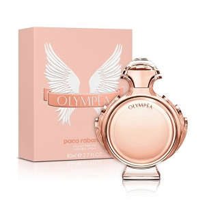Paco Rabanne Olympea for Women EDT 80ml