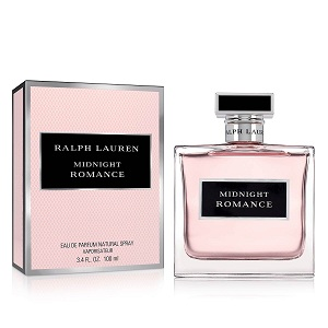 Ralph Lauren Midnight Romance for women EDP 100ml
