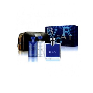 Bvlgari BLV For Men (Giftset)