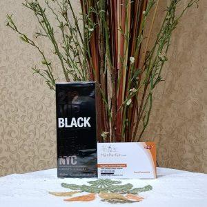Carolina Herrera 212 VIP Black For Men EDP 100ml