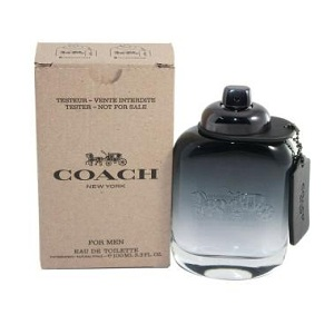Coach For Men Edt 100ml (Tester)