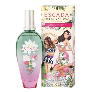 Escada Fiesta Carioca For Women EDT 100ml