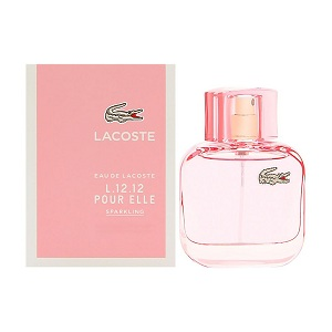 Lacoste L 12.12 Pour Elle Sparkling For Women EDT 90ml