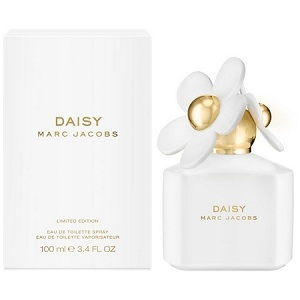 Marc Jacobs Daisy 10th Anniversary Edition For Women EDT 100ml