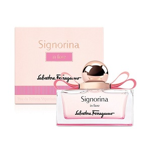 Salvatore Ferragamo Signorina In Fiore For Women EDP 100ml