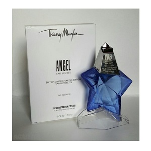 Thierry Mugler Angel Eau Sucree Limited Edition For Women EDP 50ml (Tester)