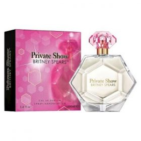 Britney Spears Private Show For Women EDP 100ml