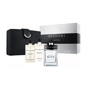 Bvlgari for Man (Giftset)