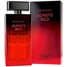 Elizabeth Arden Alyaws Red For Women EDT 100ml