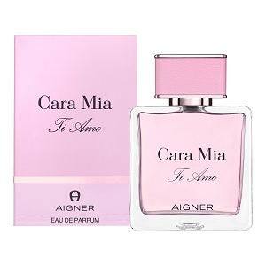 Etienne Aigner Ti Amo For Women EDP 100ml