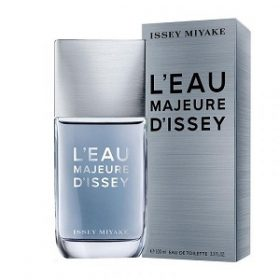 Issey Miyake L'Eau D'Issey Majeure For Men EDT 100ml