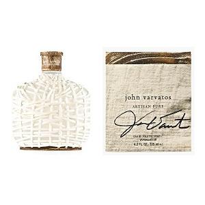 John Varvatos Artisan Pure For Men EDT 125ml
