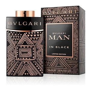 Bvlgari Man In Black Essence for Men EDP 100ml