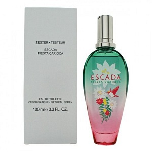 Escada Fiesta Carioca For Women EDT 100ml (Tester)