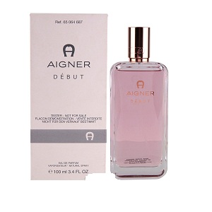 Etienne Aigner Debut For Women EDP 100ML (Tester)