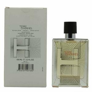 Hermes Terre D Hermes Flacon Edition for Men EDT 100ML (Tester)