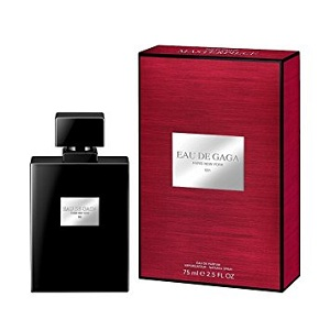 Lady Gaga Eau De Gaga for Unisex EDP 75ml