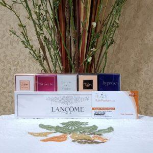 Lancome La Collection De Parfums (Miniset)