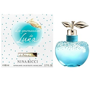 Nina Ricci Les Gourmandises de Luna for Women EDT 80ml