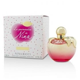 Nina Ricci Les Gourmandises de Nina for Women EDT 80ml