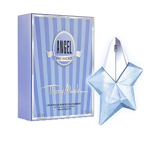 Thierry Mugler Angel Eau Sucree Limited Edition For Women EDT 50ml