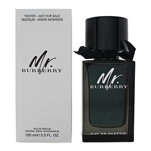 Burberry MR Burberry For Men EDP 100ML (Tester)