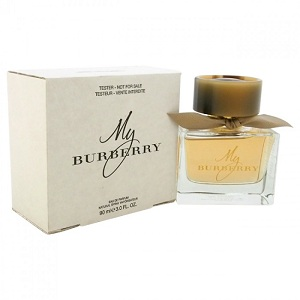 Burberry My Burberry For Women EDP 90ML (Tester)