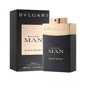 Bvlgari Man In Black Orient For Men EDP 100ml