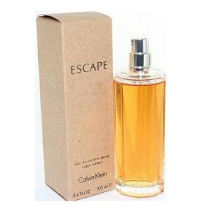 Calvin Klein Escape For Women EDP 100ML (Tester)