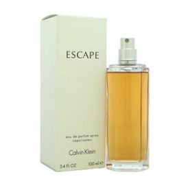 Calvin Klein Escape For Women EDP 100ML (Tester)