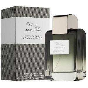 Jaguar Signature Of Excellence For Men EDP 100ml