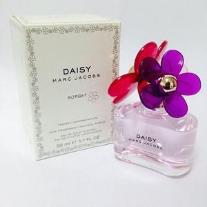 Marc Jacobs Daisy Sorbet For Women EDT 50ml (Tester)