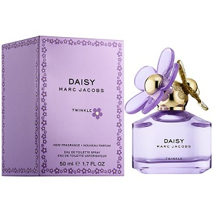 Marc Jacobs Daisy Twinkle For Women EDT 50ml