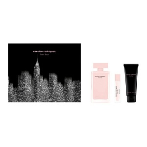Narciso Rodriquez For Women EDP (Giftset)
