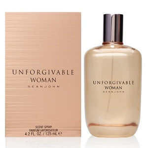 Sean John Unforgivable for Women EDT 125ml