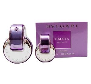 Bvlgari Omnia Amethyste For Women (Giftset)