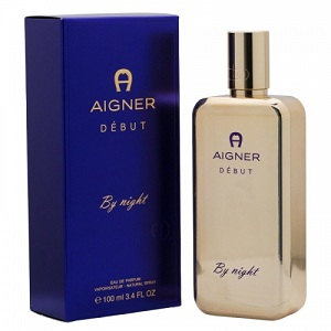 Etienne Aigner Debut by Night EDP 100ml Tester