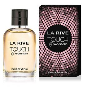 La Rive Touch Of Women Edp 30ml
