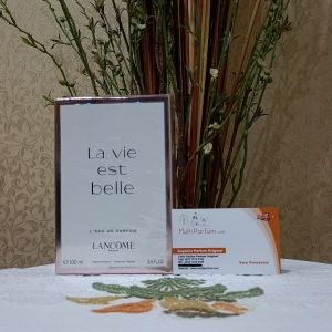 Lancome La Vie Est Belle Women EDP 100ML