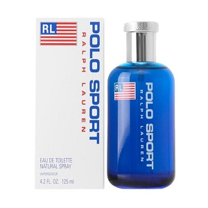Ralph Lauren Polo Sport For Men EDT 125ml