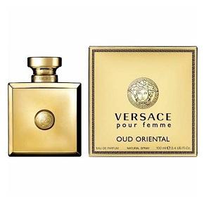 89a6c77a62 Versace Oud Oriental Pour Femme EDP 100ml – Jual Parfum Original Murah