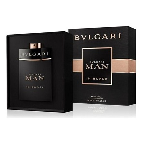 Bvlgari Man in Black For Men EDP 150ML