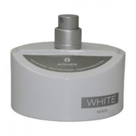 Etienne Aigner White For Men EDT 125ML (Tester)