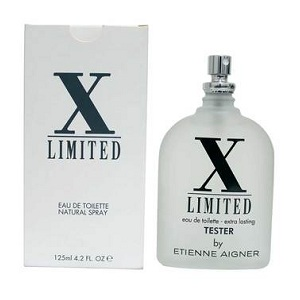 Etienne Aigner X Limited Men EDT 125ML (Tester)