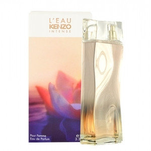Kenzo L'eau Intense For Women EDP 100ml