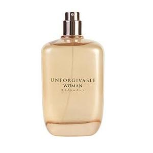 Sean John Unforgivable for Women EDT 125ml (Tester)