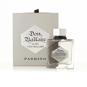 Vito Ballare Don Ballare Padrino For Men EDT 100ml