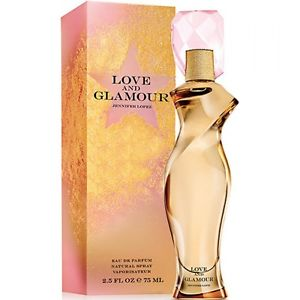 Jennifer Lopez Love & Glamour EDP 100ML