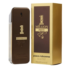 Paco Rabanne 1 Millione Prive For Men EDP 100ml