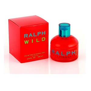 Ralph Lauren Ralph Wild For Women EDT 100ml
